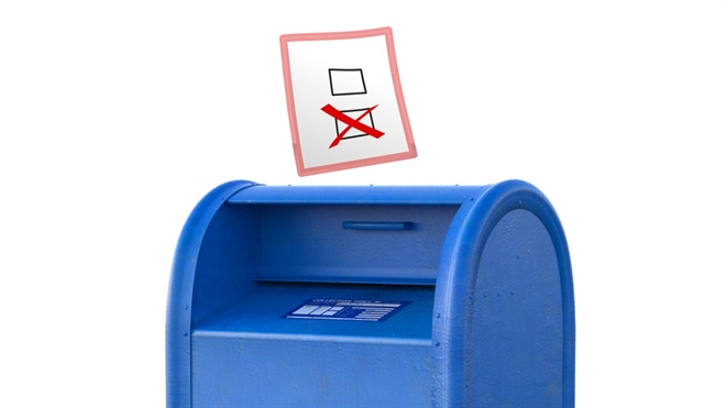SANGAMON COUNTY PROVIDES ADDITIONAL VOTE BY MAIL
