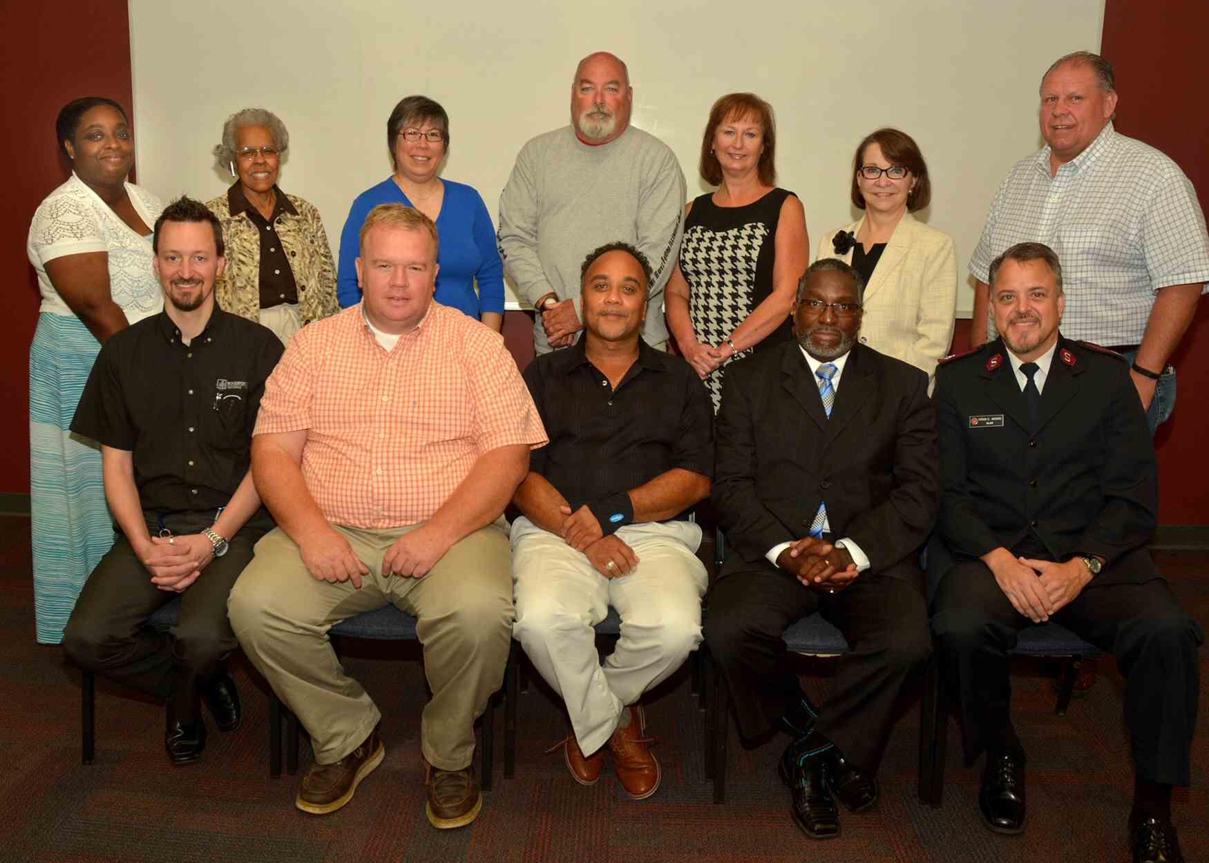 Community Services Block Grant Advisory Council | Sangamon County